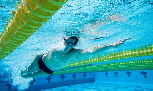 Masters Swims Sessions Dungannon Leisure Centre