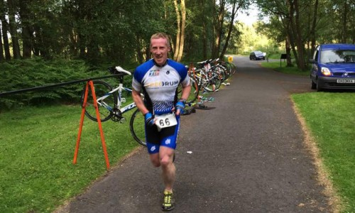 Trilimits Summer Duathlon Series Round 1